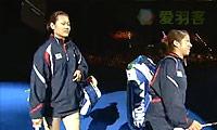 于洋/王晓理VS藤井瑞希/垣岩令佳 2011全英公开赛 女双决赛视频