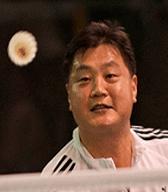 李在福 Lee Jae Bok