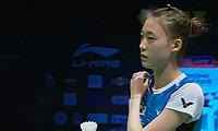 高成炫/金荷娜VS苏吉特/莎拉丽 2013苏迪曼杯 混双半决赛视频