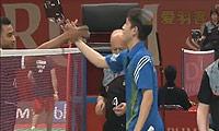 苏吉亚托VS黄永棋 2013印尼公开赛 男单1/8决赛视频