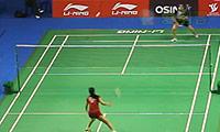 法内特里VS今別府香里 2013新加坡公开赛 女单1/8决赛视频