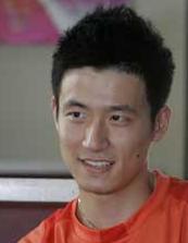 蔡赟 CAI Yun