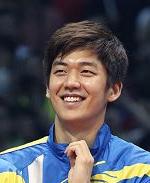 李龙大 Lee Yong Dae