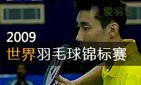 2009年世界羽毛球锦标赛