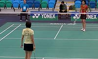 陈祉嘉VS伊藤加奈 2013加拿大公开赛 女单1/16决赛视频