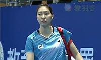 成池铉VS顾娟 2013台北公开赛 女单半决赛视频