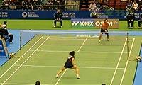 戴资颖VS高桥沙也加 2013日本公开赛 女单1/4决赛明仕亚洲官网
