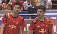 阿山/塞蒂亚万VS柴飚/洪炜 2013日本公开赛 男双决赛视频