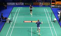 茨维布勒VS霍尔斯特 2013碧特博格公开赛 男单1/4决赛明仕亚洲官网