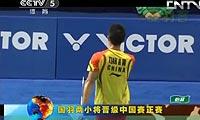 2013中国公开赛 田厚威/薛松顺利晋级