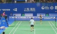 卡什亚普VS波萨那 2013中国公开赛 男单1/16决赛视频