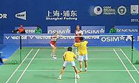 云天豪/陈伟强VS鲍伊/摩根森 2013中国公开赛 男双1/16决赛视频