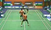 伊万诺夫/索松诺夫VS埃特里/雷迪 2013香港公开赛 男双1/16决赛视频