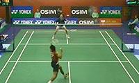 苏吉亚托VS阿萨尔森 2013香港公开赛 男单1/8决赛明仕亚洲官网