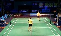 王适娴VS戴资颖 2013世界羽联总决赛 女单资格赛视频