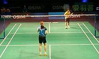 戴资颖VS成池铉 2013世界羽联总决赛 女单资格赛明仕亚洲官网
