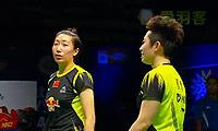 佩蒂森/尤尔VS王晓理/于洋 2013世界羽联总决赛 女双资格赛视频