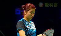 内维尔VS裴延姝 2013世界羽联总决赛 女单资格赛视频