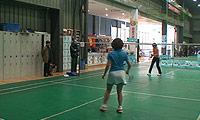 龚聘雯VS李晓芳 2013可口可乐杯团体赛 女单资格赛明仕亚洲官网