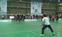 蔡琦VS赵锦 2013可口可乐杯团体赛 男单资格赛明仕亚洲官网