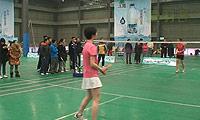 刘莎VS冯瑞虞 2013可口可乐杯团体赛 女单资格赛明仕亚洲官网
