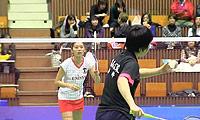 山口茜VS高桥沙也加 2013日本全国锦标赛 女单1/4决赛视频