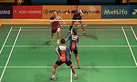 维迪安托/蒂莉VS柳延星/张艺娜 2014马来公开赛 混双1/16决赛视频