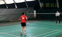 日韩羽毛球国家队训练方法