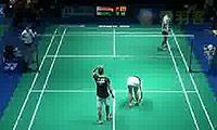 鲁伊特/巴宁VS兰格瑞奇/奥利弗 2014瑞士公开赛 混双1/16决赛视频