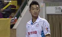 广东VS广州 2013中国羽超联赛季后赛