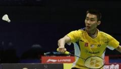 汤杯:李宗伟2-0开盘 大马3-0印尼与日本争冠军