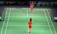王适娴VS维尼安托 2014澳洲公开赛 女单1/16决赛视频