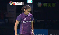 内维尔VS马琳 2014澳洲公开赛 女单决赛视频
