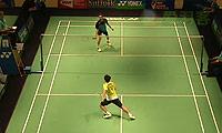 科希特VS帕瓦尔 2014美国公开赛 男单1/4决赛视频