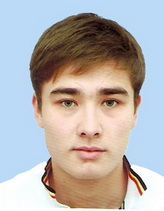 鲁斯兰·萨尔谢克诺夫 Ruslan Sarsekenov