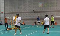 冯国强/张强VS聂豪/刘之 2014重庆棕榈泉杯业余公开赛 男双半决赛视频
