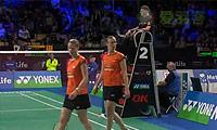 于洋/王晓理VS佩蒂森/尤尔 2014丹麦公开赛 女双1/4决赛视频