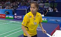 因达农VS山口茜 2014法国公开赛 女单1/4决赛视频