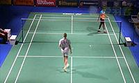 普拉诺VS霍尔斯特 2014碧特博格公开赛 男单1/4决赛明仕亚洲官网