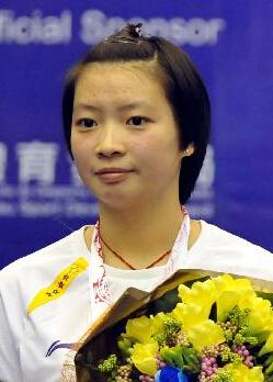 黄雅琼 Huang Yaqiong