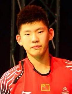 刘雨辰 Liu Yuchen