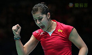 马琳VS戴资颖 2015全英公开赛 女单半决赛视频