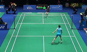 斯托伊娃VS佩米诺娃 2015瑞士公开赛 女单1/16决赛明仕亚洲官网