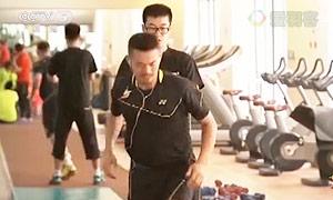 步入淘汰赛 中国队排兵布阵有技巧