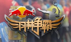 """2015年""""羽林争霸""""红牛城市羽球赛"""
