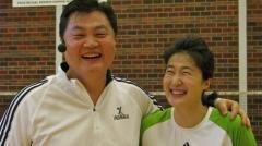 【加拿大夫妻店】李在福和李英淑的羽球生活