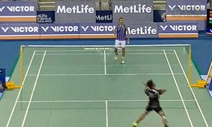 毛拉那VS茨维布勒 2015韩国公开赛 男单1/16决赛视频