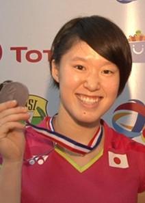 福万尚子 Naoko FUKUMAN