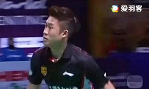 陈伟恒VS哈菲兹 2015紫盟联赛 八打灵再也VS八打灵 男单比赛视频