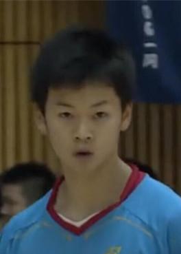 渡边勇大 Yuta WATANABE